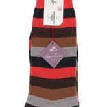 Il Regalo Multi Stripes Super Extra Fine Wool