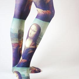 Tabbisocks Leonardo da Vinci Tight