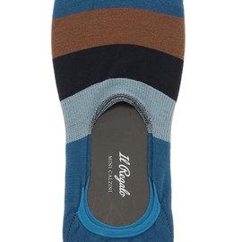 Il Regalo Multi Stripes Super Extra Fine Wool Liner