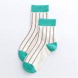 Rainbow Unicorn Birthday Enya Socks