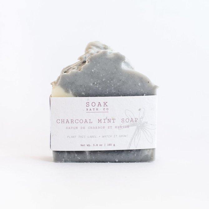 Soak Bath Co. Hand-Made Soap