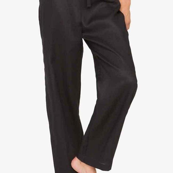 The Sleep Shirt Lounge Pant Linen