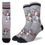 Good Luck Sock Active Fit 8-13