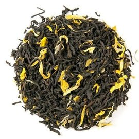 Metropolitan Tea Company Loose Leaf Black Monk's Blend 75g