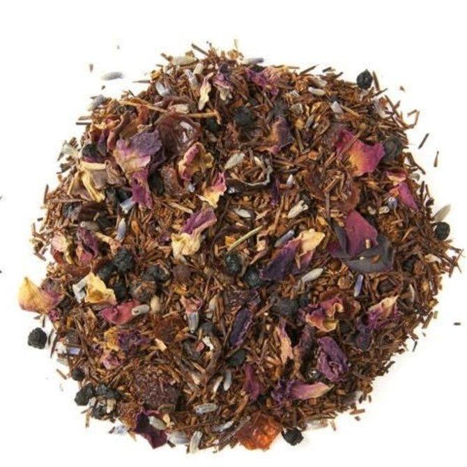 Metropolitan Tea Company Loose Leaf Provence 75g
