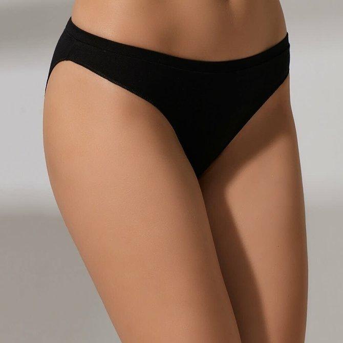 Suwen Lingerie Modal Panty Low-Rise 601