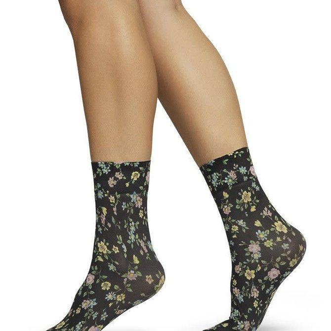 Swedish Stockings Ada Flower Socks
