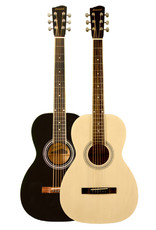 Savannah Savannah Single O Acoustic Natural Guitar