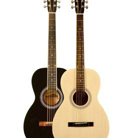 Savannah Size 0 Acoustic Natural