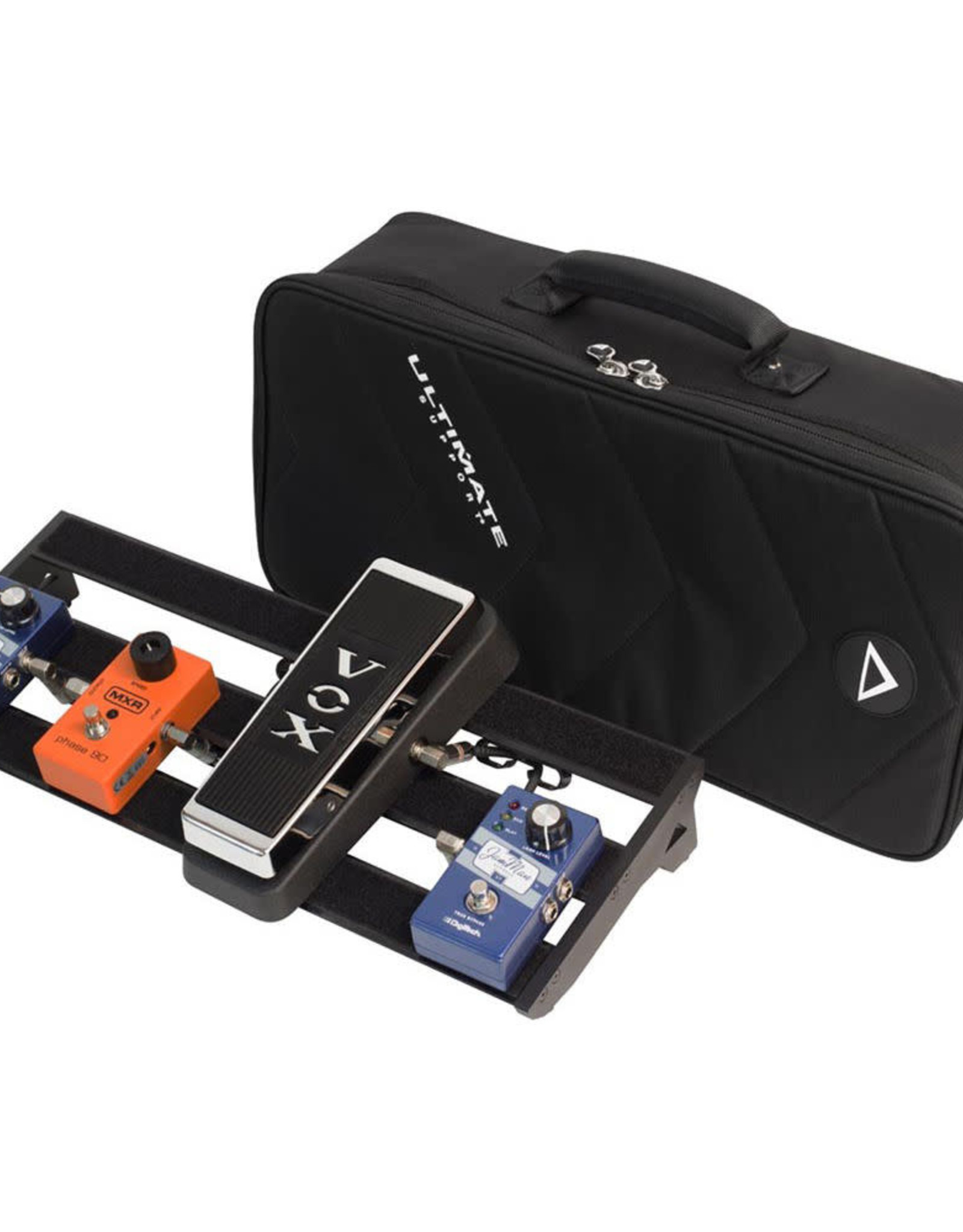 Ultimate Support Pedal Board W/Case