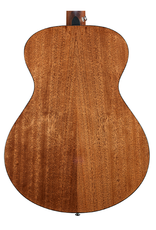 Breedlove Discovery Concert Left-Handed Sitka-Mahogany