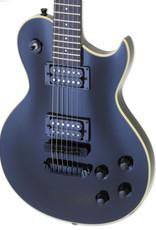 Aria Pro II - Black Electric Guitar