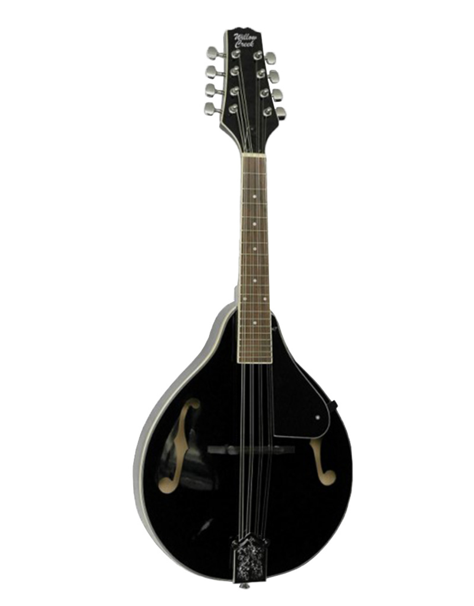 Willow Creek Mandolin A Style Willow Creek