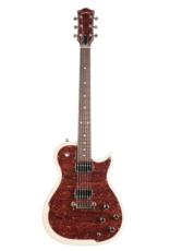 Godin Radiator Trans Cream RN Electric Guitar