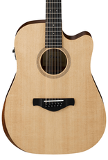 Ibanez 12 String AW152C Open Acoustic Guitar
