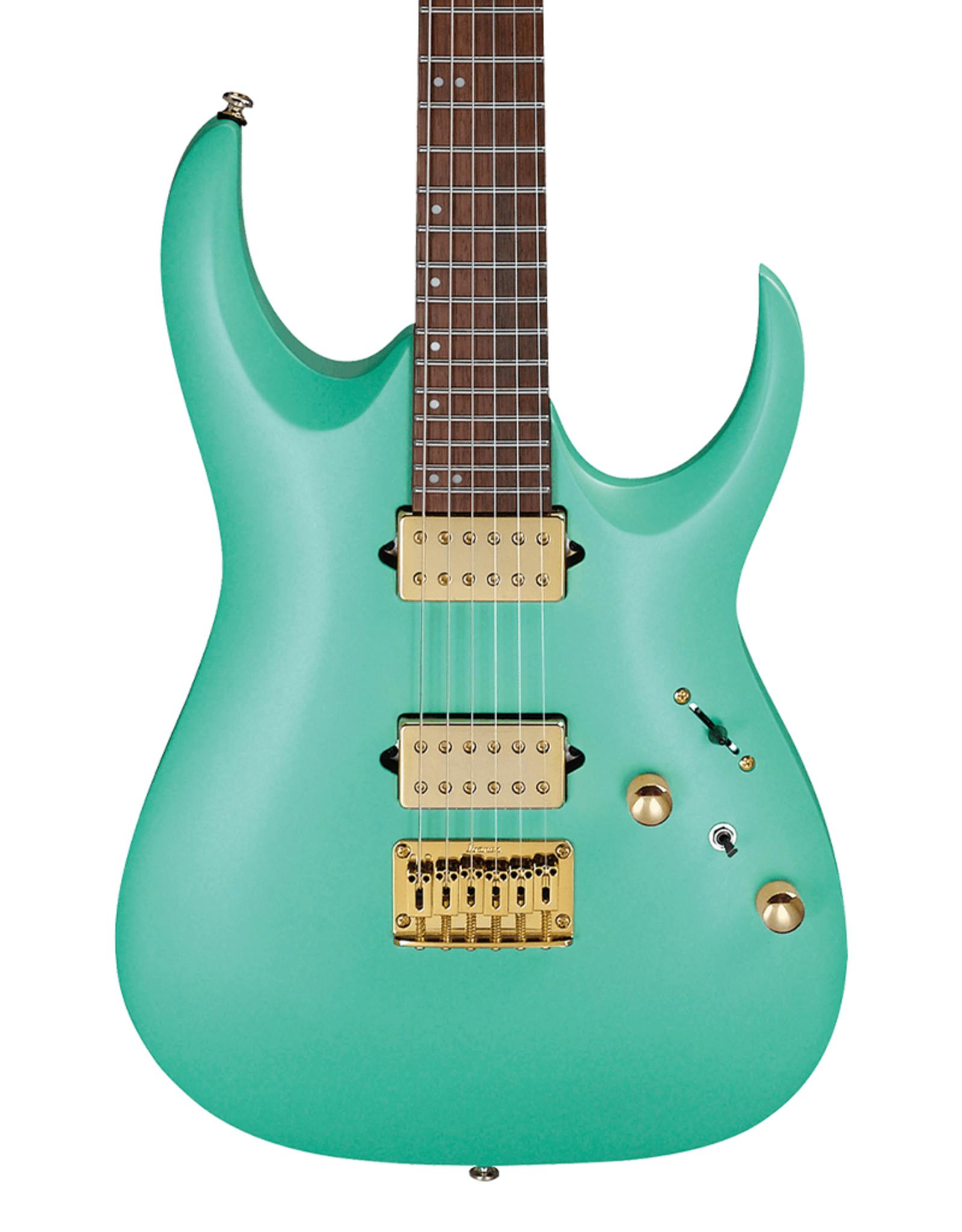 Ibanez RGA42HP Electric Sea Foam Green Guitar
