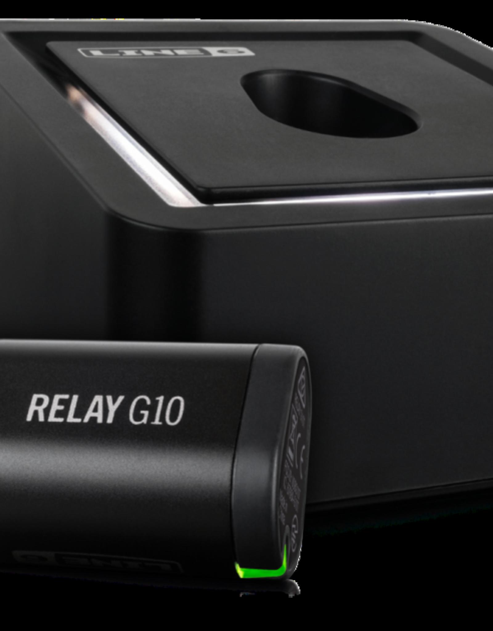 Line 6 Relay G10 Wireless