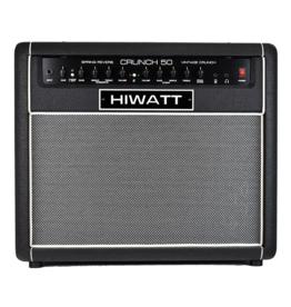 HiWatt HiWatt Crunch 50 Amp