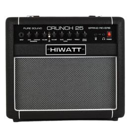 HiWatt Crunch 25 Amp