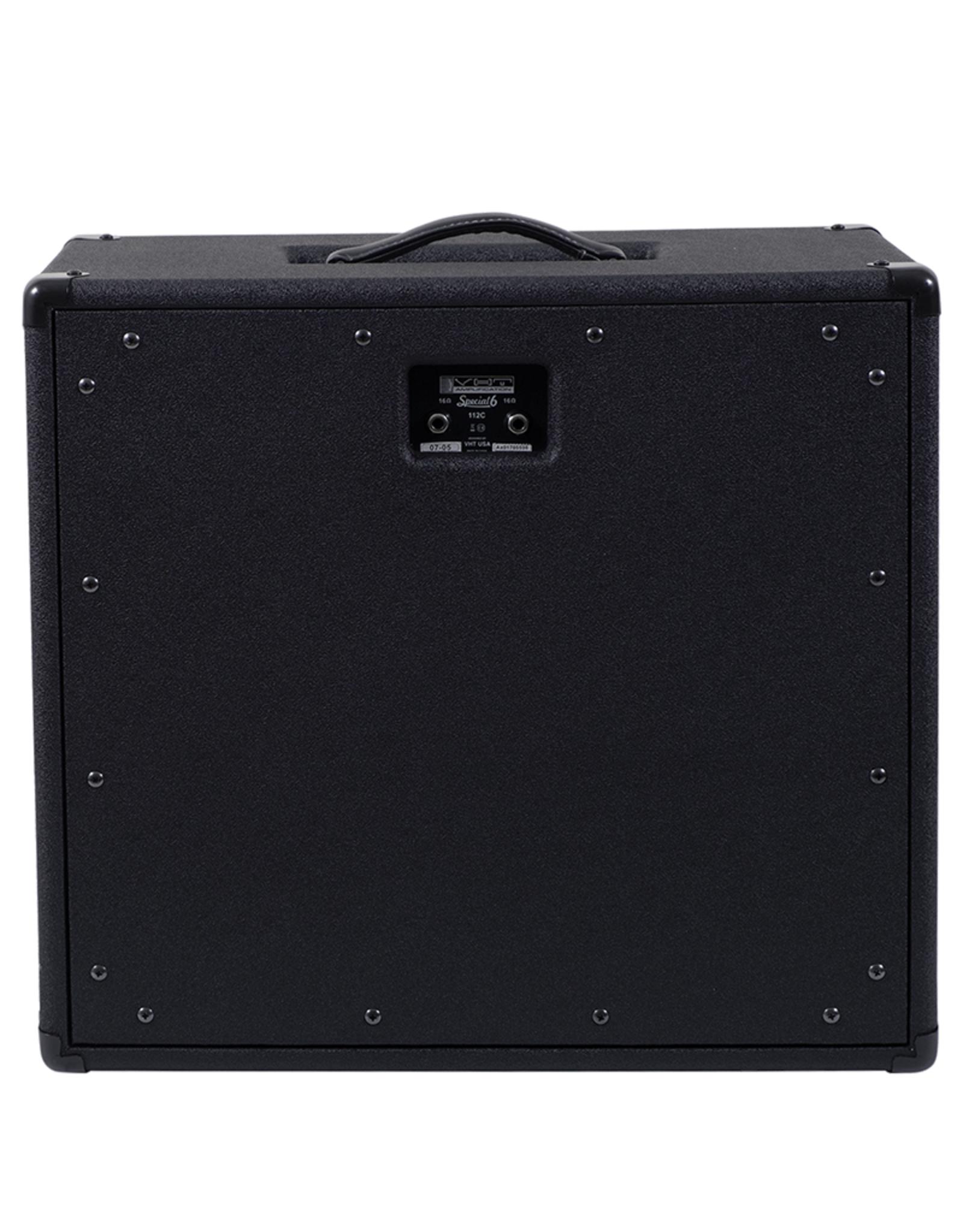 VHT VHT D-Series Cabinet