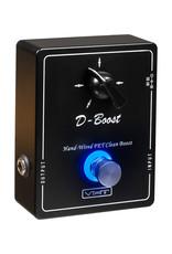 VHT D-Boost Pedal
