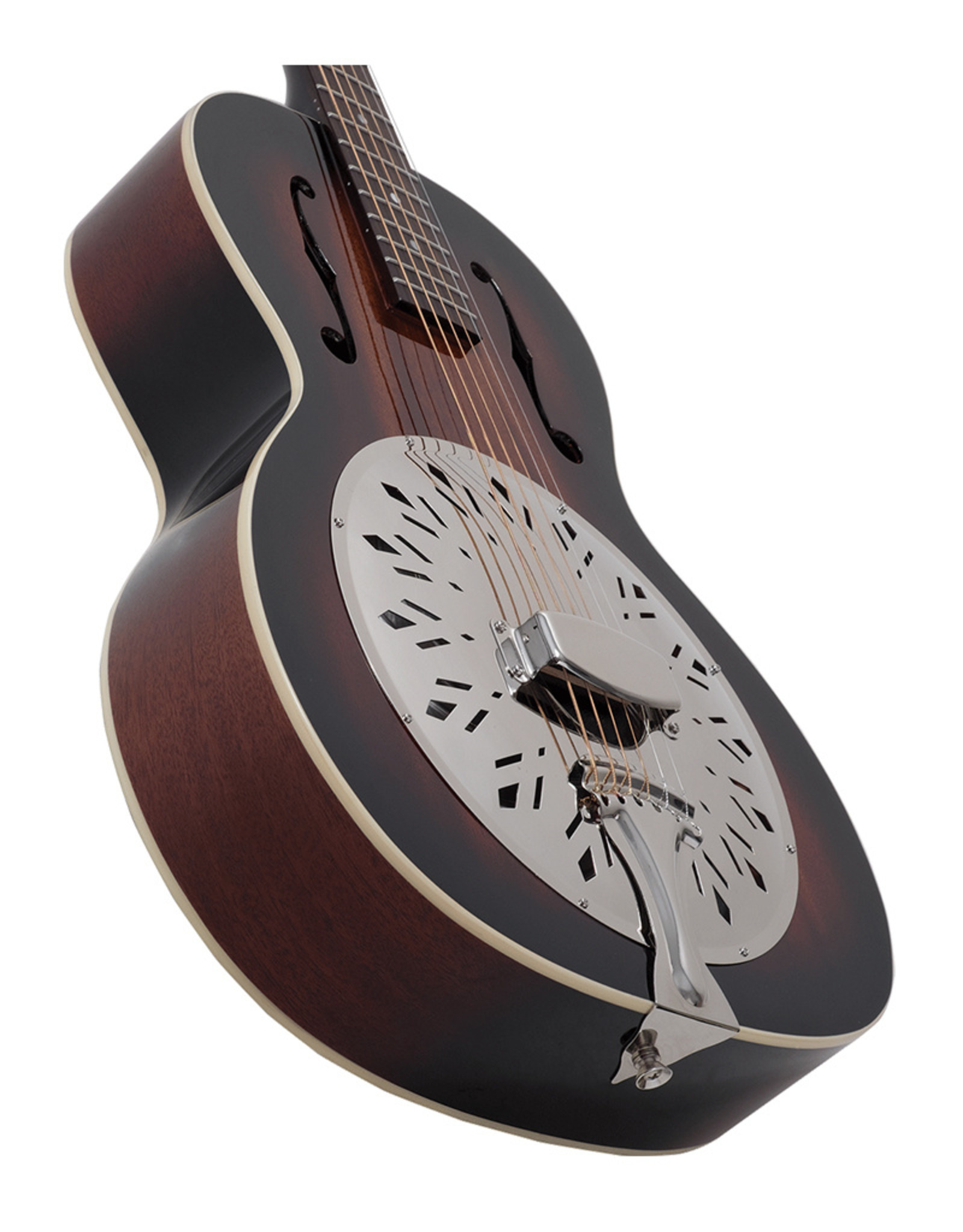 Recording King Resonator Biscuit Cone Small Body