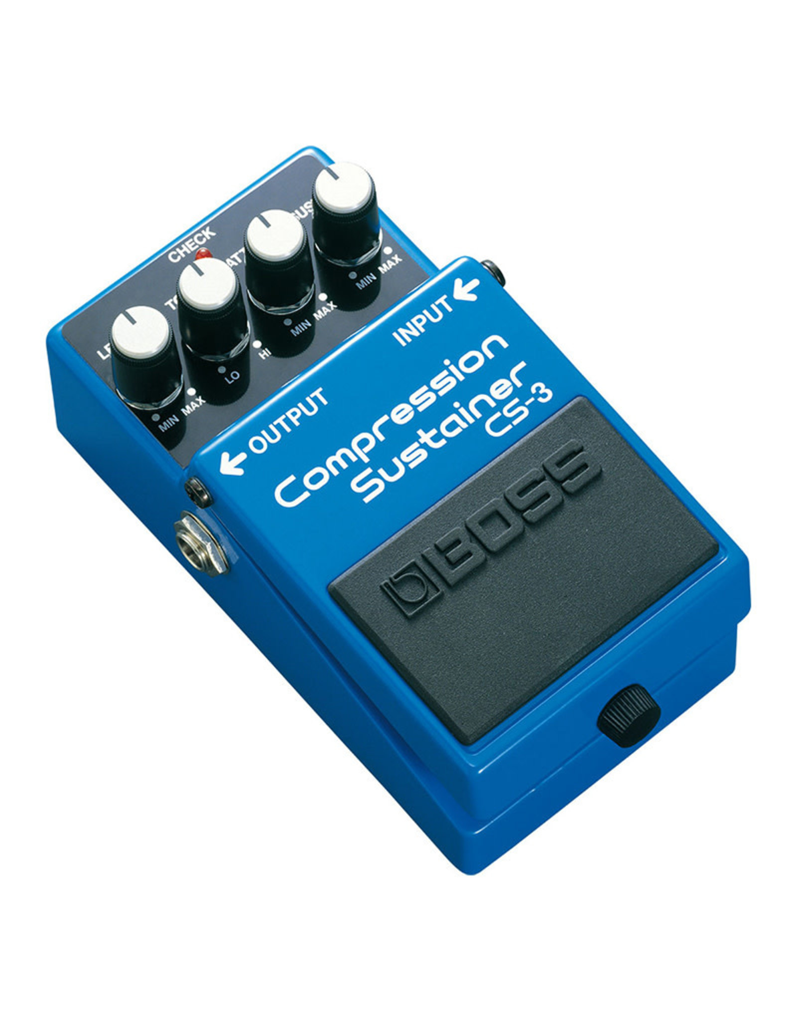 Boss Compression Sustainer Pedal