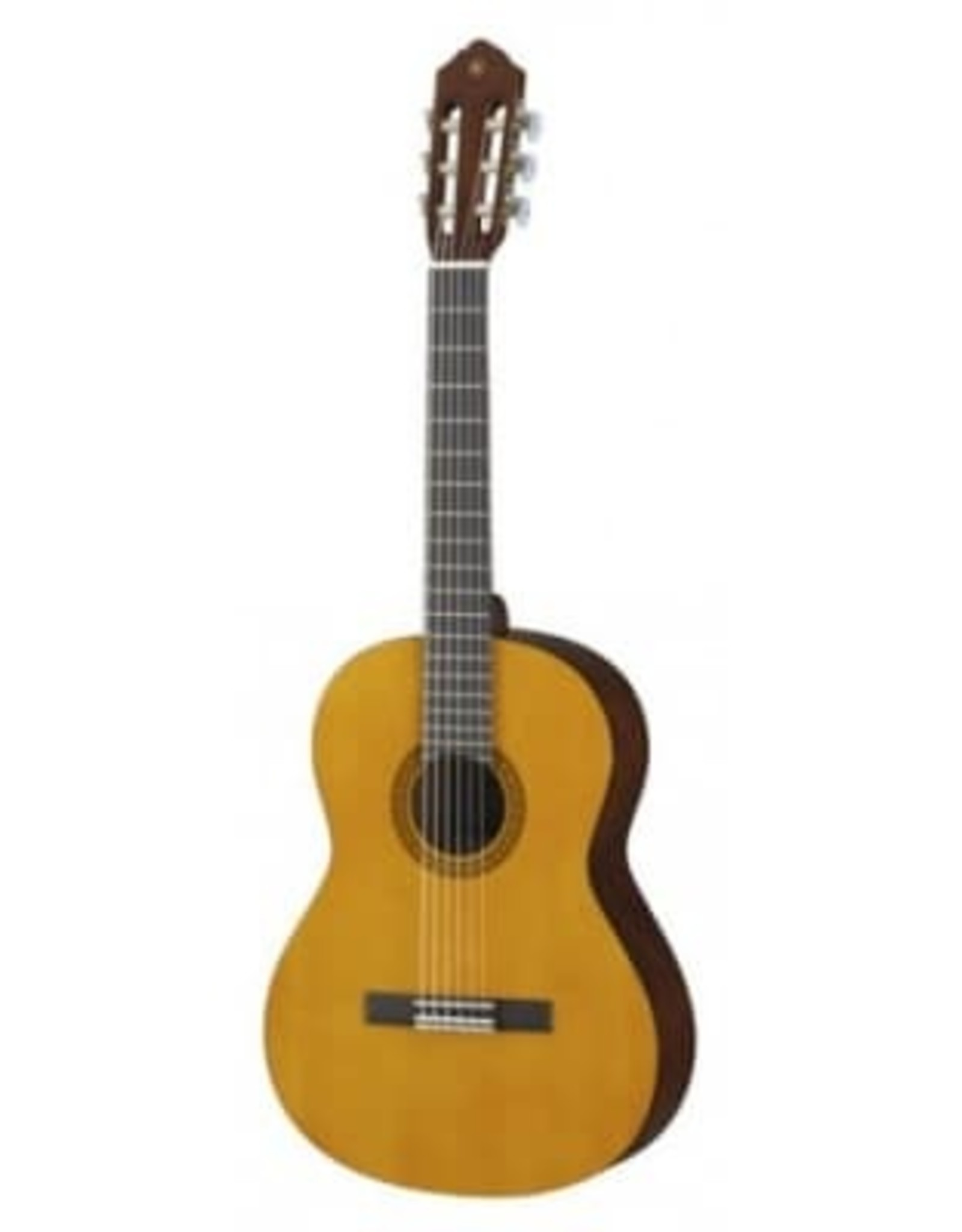 Yamaha 3/4 Scale Spruce Top, Meranti back and sides; Natural