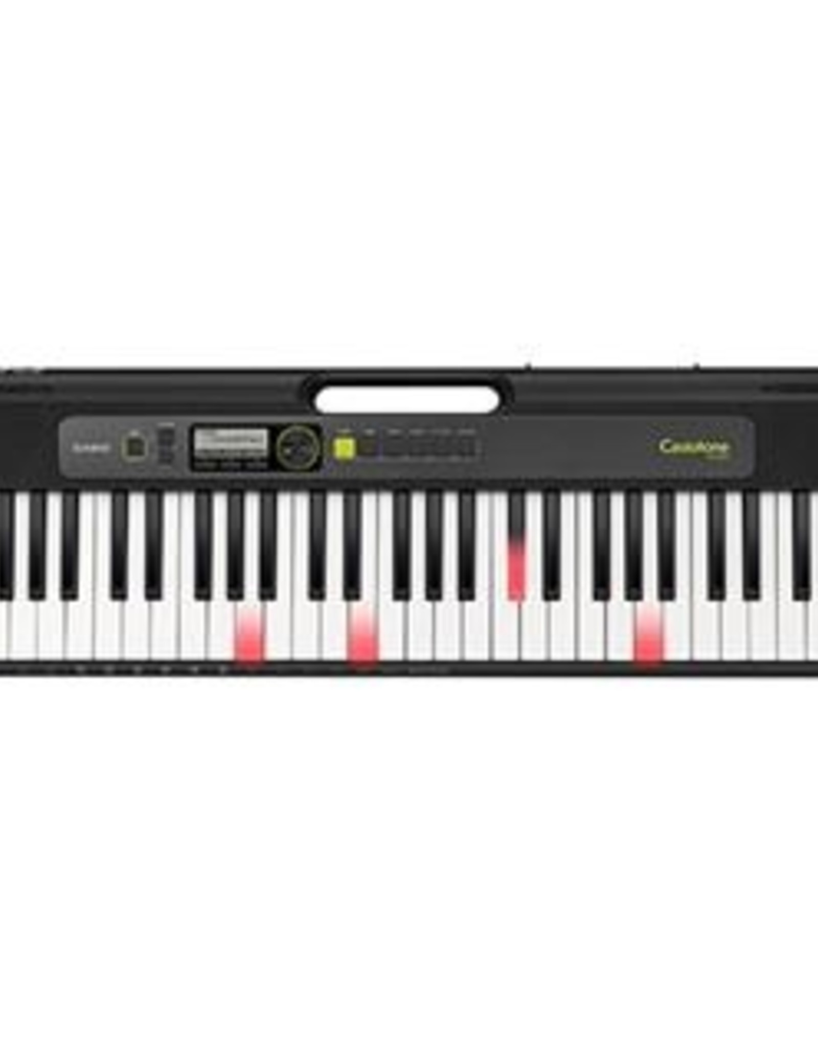 Casio Keyboard 61 Key Light Up Keys