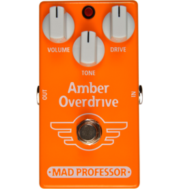 Mad Professor Amber Overdrive Pedal