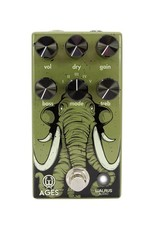 Walrus Audio Walrus Ages Overdrive