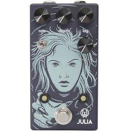 Walrus Audio Walrus Julia Analog Chorus Vibrato