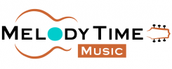 Melody Time Music