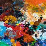 Paint & Mediums