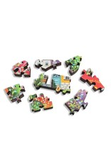 """Artifact Puzzles """"Serenity"""" Wooden Jigsaw Puzzle"""