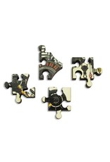 """Artifact Puzzles """"Mechanical Griffin"""" Wooden Jigsaw Puzzle"""