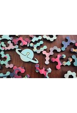 """Artifact Puzzles """"In Dreams"""" Wooden Jigsaw Puzzle"""