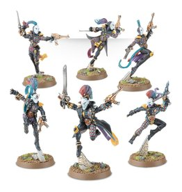 Games Workshop Harlequin: Troupe