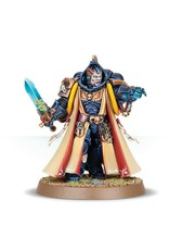 Games Workshop Space Marines: Primaris Librarian