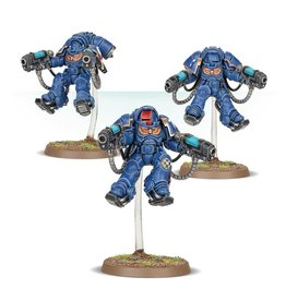 Games Workshop Space Marines: Primaris Inceptors