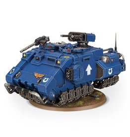 Games Workshop Space Marines: Primaris Impulsor