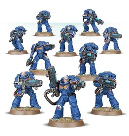 Games Workshop Space Marines: Primaris Hellblasters