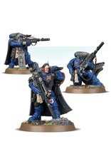 Games Workshop Space Marines: Primaris Eliminators