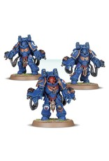 Games Workshop Space Marines: Primaris Aggressors