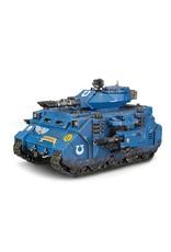 Games Workshop Space Marines: Predator