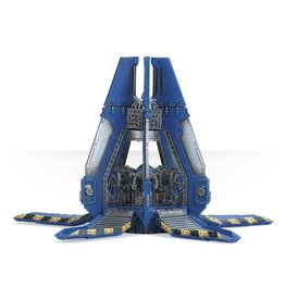 Games Workshop Space Marines: Drop Pod