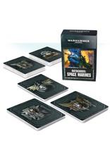 Games Workshop Space Marines: Datacards 2 8th
