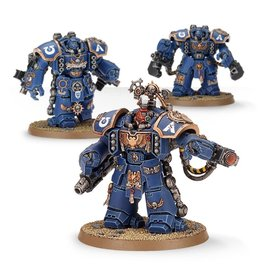 Games Workshop Space Marines: Centurion Devastator Squad