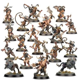 Games Workshop Slaves to Darkness: Untamed Beasts