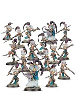 Games Workshop Slaves to Darkness: Cypher Lords